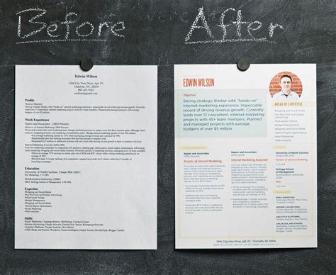 how to make a resume stand out can beautiful design make your resume stand out