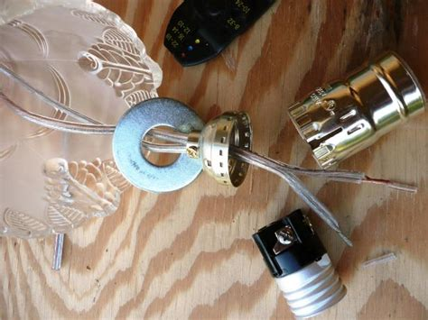 Pipe Chandelier Diy How To Make An Upcycled Light Fixture How Tos Diy