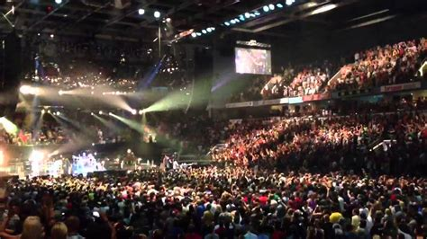 Budweiser Gardens by Pearl Jam Quot Alive Quot On 7 16 2013 Budweiser Gardens