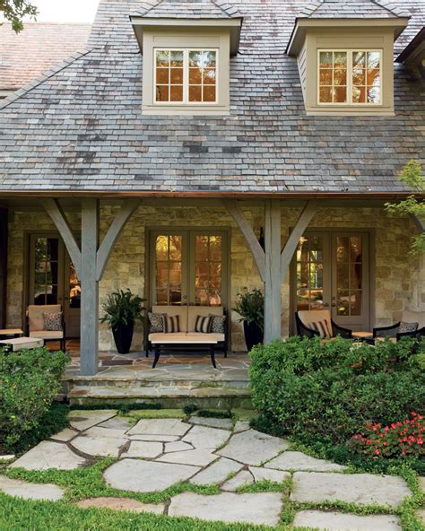 country french homes an inviting space to sit and stay awhile porches