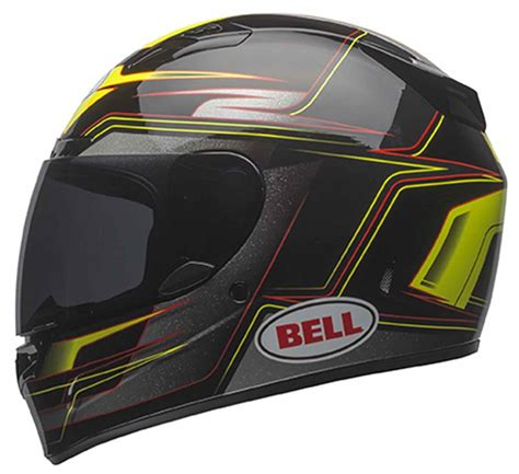 Bell Vortex Helmet bell vortex helmet motorcycle dot snell xs 2xl