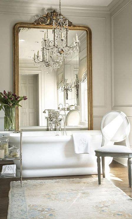 Glam Bathroom Ideas by 23 Glam Bathroom Decor Ideas To Swoon Digsdigs