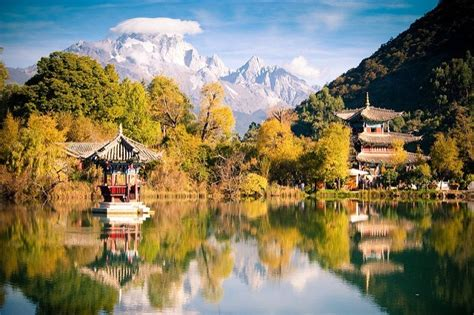 ultimate chinese bucket list    places