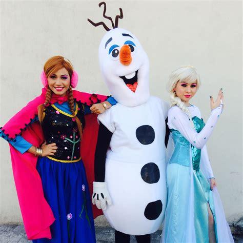 show infantil frozen elsa show de frozen