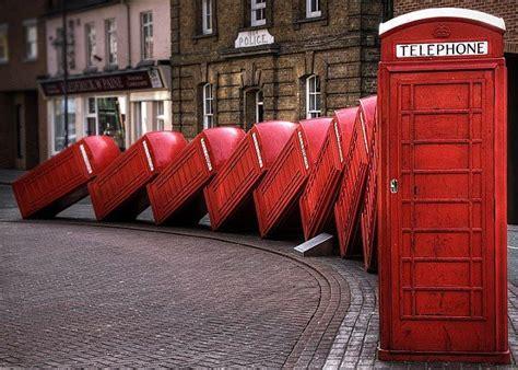 cabine telefoniche londinesi le mitiche cabine telefoniche londinesi rosso