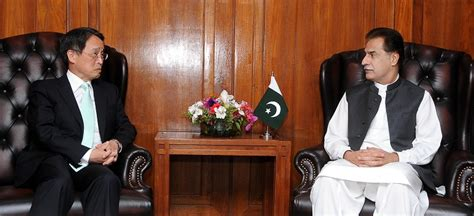 Speaker National pakistan keen to expand economic trade cooperation in region ayaz sadiq dispatch news desk