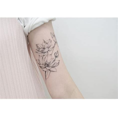 lotus flower bomb tattoo 105 best images about tattoos on tribal