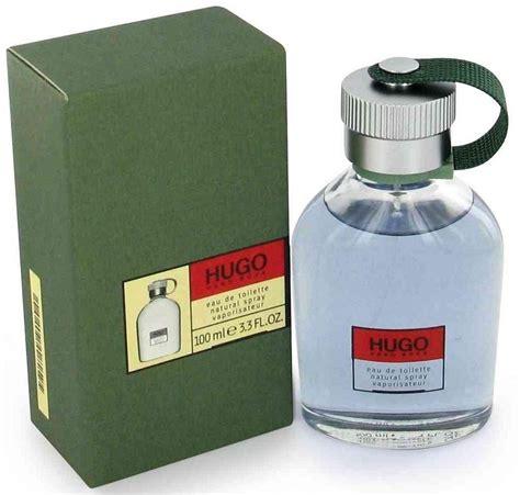 Parfum Original Hugo Edt 75 Ml Nobox perfume hugo de hugo 100ml caballero saldo original
