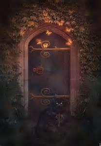 the secret door by nikulina helena on deviantart