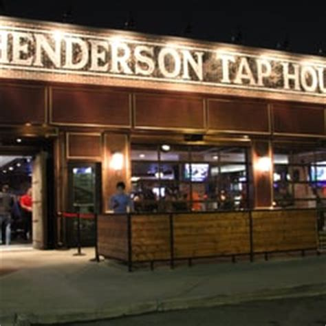 henderson tap house yelp 100 challenge 2016 a yelp list by courtney c