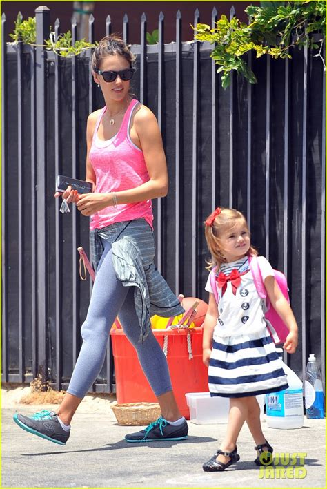 Alessandra Ambrosio Does Some Cleaning by Sized Photo Of Alessandra Ambrosio Anja Cleaning