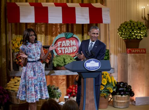 white house for kids michelle obama uses third annual kids state dinner