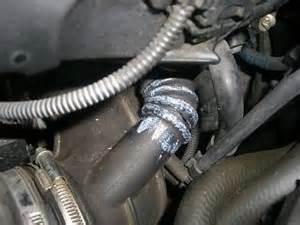 Fuel System Lean 2001 Bmw X5 P2096 Post Catalyst Fuel Trim System To Lean Ba