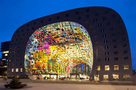 best things to see in best things to see and do in rotterdam netherlands