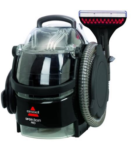 bissell spotclean portable carpet upholstery cleaner bissell spotclean professional portable carpet cleaner 3624