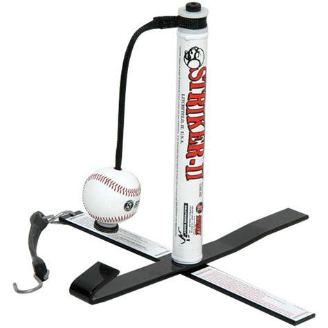 baseball swing trainer image for schutt striker ii baseball swing trainer from