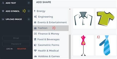 cara membuat cv perusahaan online cara membuat logo online sendiri yang keren dan gratis