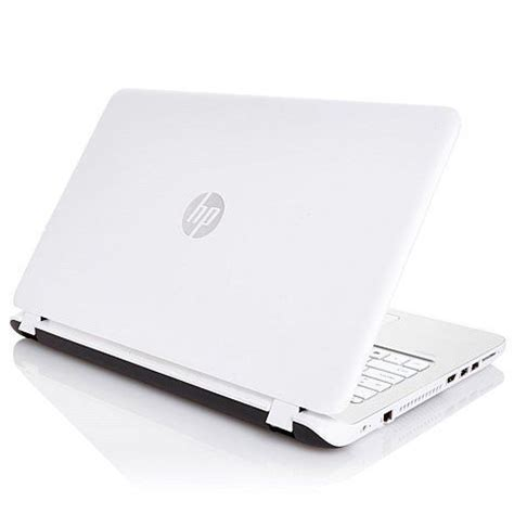 "brand new unopened white 15.6"" hp pavilion laptop new 5th"