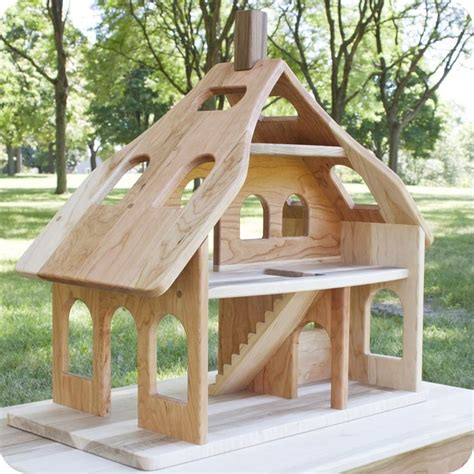 homemade wooden doll houses 16 best doll house ideas images on pinterest doll houses dollhouses and play houses