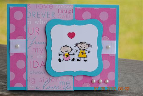 Big Handmade Birthday Cards - handmade birthday card for www pixshark
