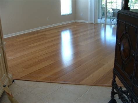 Floating Wood Flooring, Real Wood Easy to Install