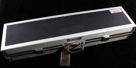 sold price americase premium shotgun carrying case june