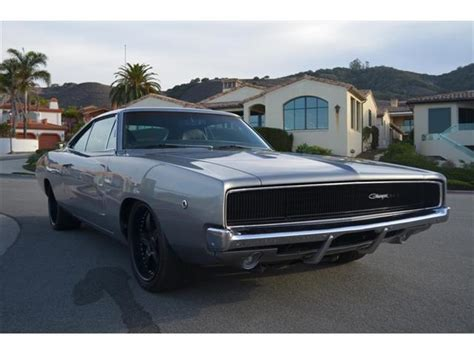 68 dodge charger classifieds for 1968 dodge charger 14 available