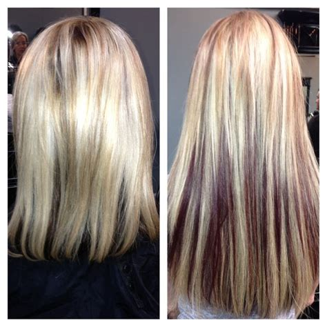 great lengths hair extensions before during after cold 1000 images about extensions on pinterest