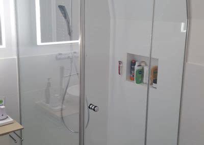 duschkabine unter dachschräge glasdusche duschkabine demenga glas ag