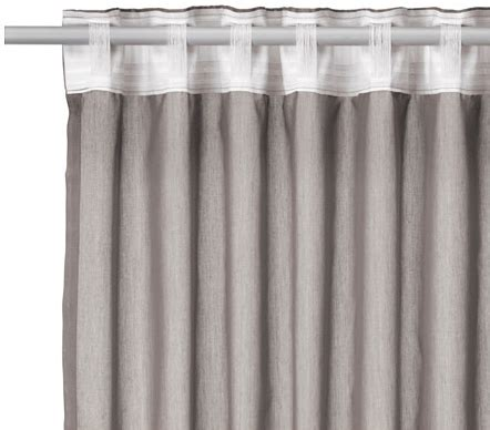 ikea vivan curtains review all about our family room and dining room curtains ikea