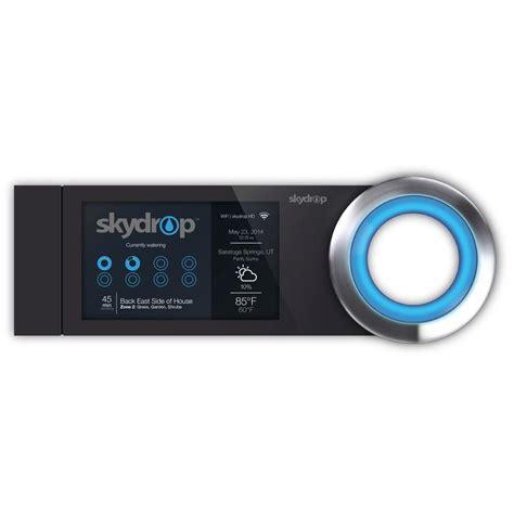 skydrop 8 zone smart watering sprinkler controller sdcrw1
