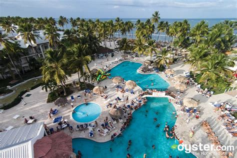 Bird's eye photos of Dominican Republic resorts   Business Insider