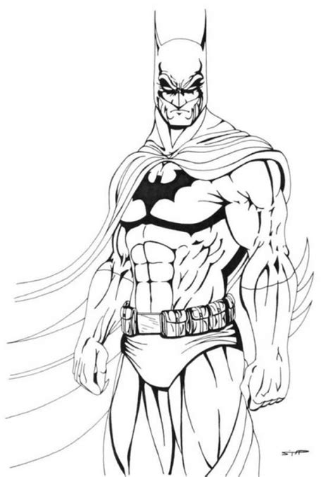 batman coloring pages online free get this online batman coloring pages 289287