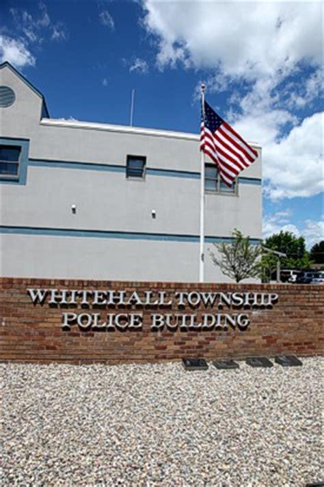 michael godfrey whitehall police whitehall township police staff