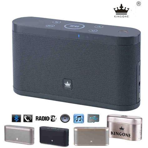 Speaker Kingone K5 Bass Black Edition Original mir