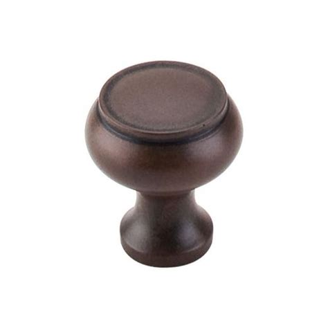 Top Knobs Normandy Collection by Top Knobs M606 Normandy Collection Knob 1 1 8 Inch