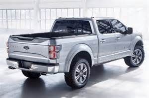 2016 ford bronco svt history exterior and interior