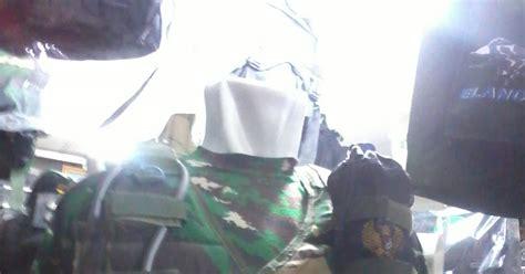 Harga Rompi Serbu Brimob by Arema Sport Army And Sport Rompi Serbu Loreng Jatah Tni