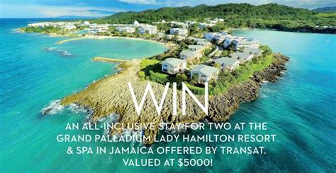 Wedding Sweepstakes Canada - wedding bells canada contest win a trip to jamaica canadian freebies coupons