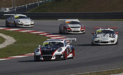 Porsche Carrera Cup Live Tv by Speedcafe Your Daily Racing Fix