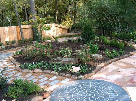 backyard landscapes designs expert landscape design in kingwood tx prime lawn