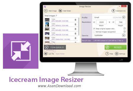 iced layout editor download دانلود icecream image resizer 1 49 تغییر اندازه عکس ها