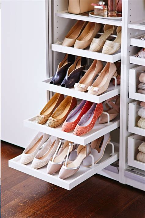 how to organize shoes 40 creative ways to organize your shoes