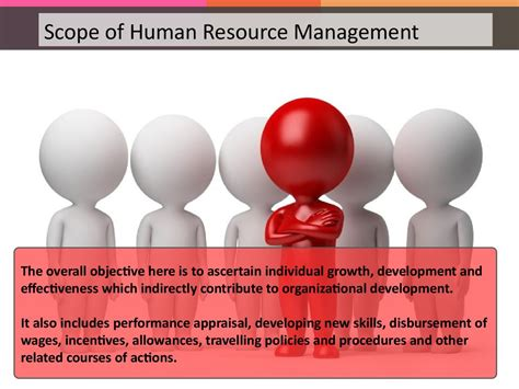 Scope Of Mba In Human Resource Management In Pakistan by Introduction To Human Resource Management