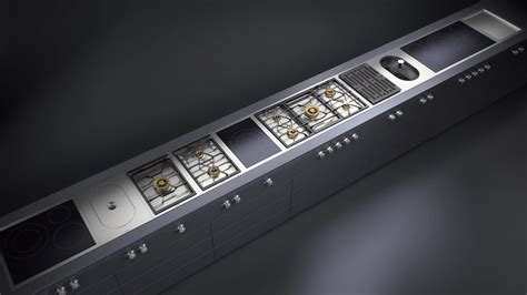 piano cottura gaggenau piani di cottura vario serie 400