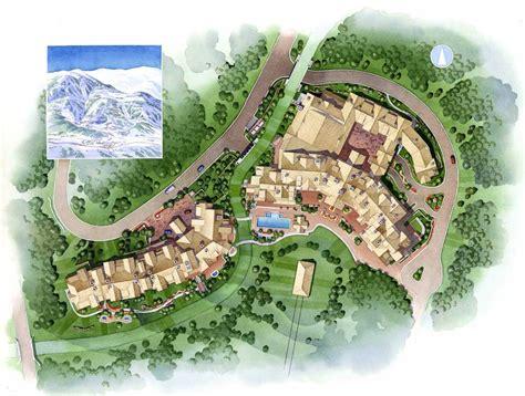 Floor Plan Rendering Software by Site Plan Renderings Genesis Studios Inc