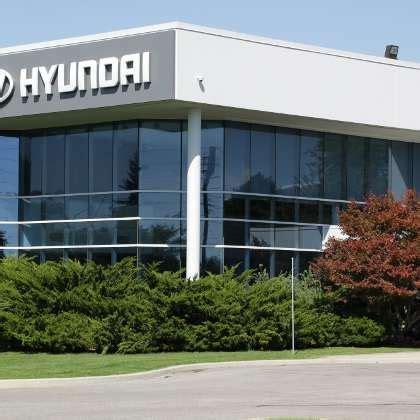 hyundai auto canada reviews glassdoor