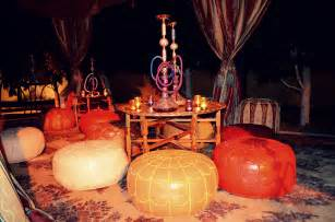 Accent Lighting Arabian Nights Creations In Cuisine Catering