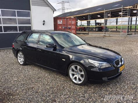 Bmw 530 Model 2007 bmw 530d cars price 163 11 773 year of manufacture 2007