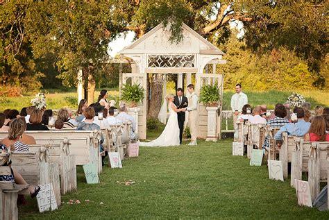 Wedding Venues Abilene Tx by Sam S Countryside Wedding Sparkles